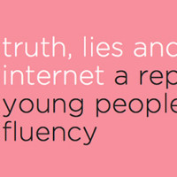 Truth Lies And The Internet