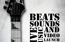 Beats Sounds Poster