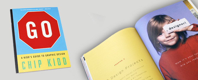 A Kidds Guide To Graphic Design