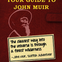 Guide to John Muir - Cover