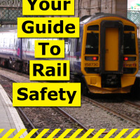 Rail Safety - Cover