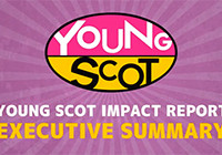 Young Scot Impact Report - Executive Summary