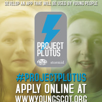 Project Plutus Poster