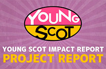 Young Scot Impact Report - Project Report