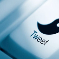 Tweet Keyboard