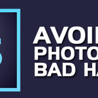 Avoiding Photoshop Bad Habits