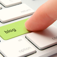 Why blogging is important